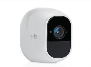 ario home security camera