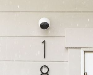 logitec home security cctv